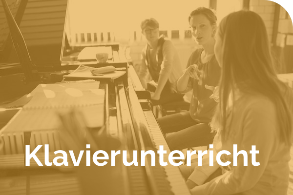 Klavierlehrer in Klagenfurt